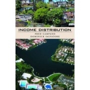 Income Distribution by Fred Campano