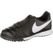 Nike TIEMPO LEGEND VI TF Fußballschuhe Kinder mehrfarbig, Größe 35