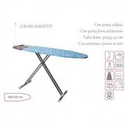 Mondo tavolo da stiro 125 x 43 cm
