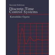 Discrete-Time Control Systems by Katsuhiko Ogata