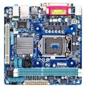 Gigabyte GA-H61N-D2V (rev. 1.0) Intel H61 Socket H2 (LGA 1155) Mini ATX