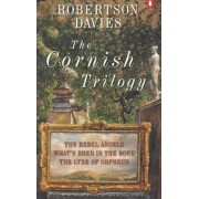 Davies Robertson by Robertson Davies