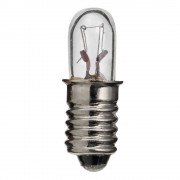 Unison Reservlampa 24V 1,2W E5