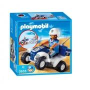 Playmobil Beach Police