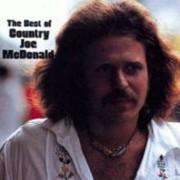 Country Joe Mc Donald - Best of (0090204668328) (1 CD)
