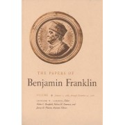 The Papers of Benjamin Franklin: January 1, 1760 Through December 31, 1761 Volume 9 by Benjamin Franklin