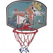 Баскетболно табло с кош за деца 48 x 37 см.