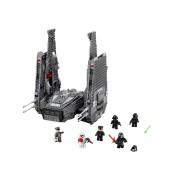 Lego® Star Wars™ - Kylo Ren's Command Shuttle™ 75104
