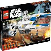 Rebel U-wing Fighter Lego