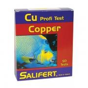Test Cupru SALIFERT