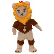 Madame Alexander Cowardly Lion Cloth Doll
