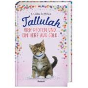 Tallulah - Vier Pfoten und ein Herz aus Gold