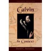 Calvin in Context by David Steinmetz