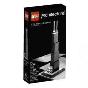 LEGO 21001 Architecture - Modelo de John Hancock Center (69 piezas)