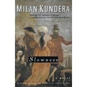 Slowness by Milan Kundera