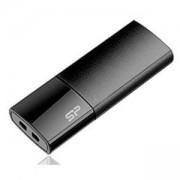 Флаш памет Silicon Power Ultima U05 16GB USB 2.0 Цвят Черен SLP-USB-UF2U05-16GB