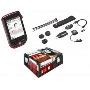 Falk Pantera 32 Plus GPS-Bundle inkl. Herzfrequenz - und Trittfr GPS