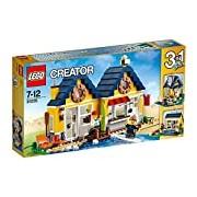 LEGO Creator 31035: Beach Hut