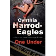 One Under by Cynthia Harrod-Eagles