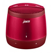 JAM Touch Wireless Portable Speaker (Red) HX-P550RD