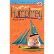 Adventure According to Humphrey by Betty G Birney