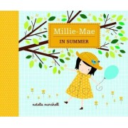 Millie Mae Through the Seasons - Summer by Natalie Marshall