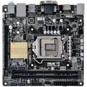 Placa de baza Asus H110I-PLUS, Intel H110, LGA 1151