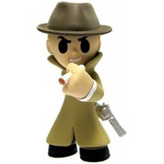 Funko Fallout Fallout Mystery Minis Series 1 Mysterious Stranger Mystery Minifigures [Loose]