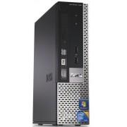 Dell 780 usff core2duo e8400 3,0ghz 4gb ddr3 160gb dvd-r/w hdmi