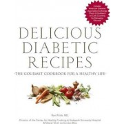 Delicious Diabetic Recipes by Rani Polak