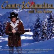 Tom Astor - Country Weihnacht Mit Tom Astor (0077778036425) (1 CD)