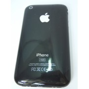 Carcasa telefon Apple iPhone 3GS 16GB set 5 piese negru