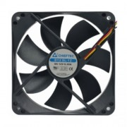 120mm Fan Chieftec ventilator AF-1225PWM