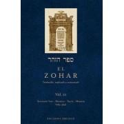 El Zohar, Volume 20 by Rabi Shimon Bar Iojai