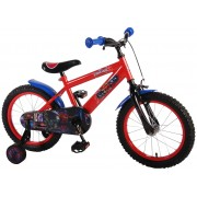 Bicicleta copii E&L Cycles Spiderman 16''