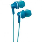 Panasonic RP-HJE125-Z Wired Earphones Blue
