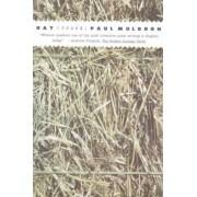 Hay by Paul Muldoon