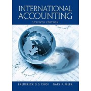 International Accounting by Frederick D. S. Choi