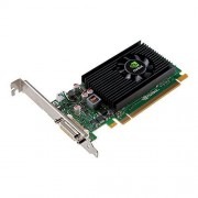 PNY NVIDIA NVS 315 VCNVS315DVI-PB Carte Graphique Professionnelle 1 Go GDDR3 PCI-Express Low Profile double DVI/VGA