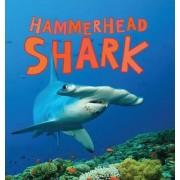 Hammerhead Shark by Camilla de La Bedoyere