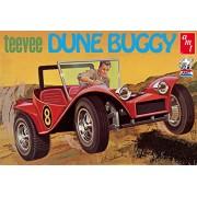 """AMT, scala 1:25 .000 TeeVee """"Dune Buggy"""" Model Kit"""