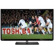 Televizor Toshiba LED 32 E2533DG HD Ready 81cm Black