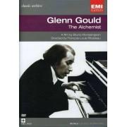 Glenn Gould - Classic Archive (0724349012899) (1 DVD)