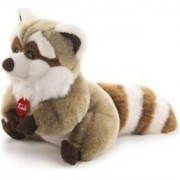 Igor Raccoon Stuffed Animal Size: Small - 7
