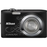 Digitalni fotoaparat COOLPIX S2600 Crni-Lineart NIKON