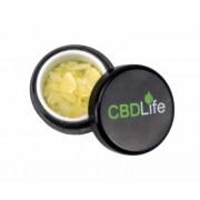 Isolat de CBD 90% infusé avec 10% de Terpènes de Cannabis