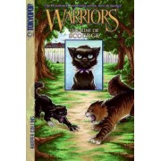 Warriors: The Rise of Scourge by Erin Hunter
