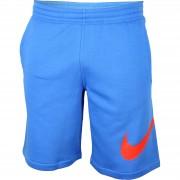 Pantaloni scurti barbati Nike Club Short-EXP Swoosh 633523-437
