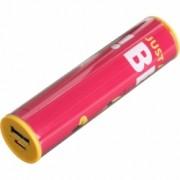 Minions - Baterie externa Tribe Minions Friendly 2600mAh Mix