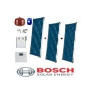 SISTEM PANOURI SOLARE BOSCH 4000 -3 X FCC-220V